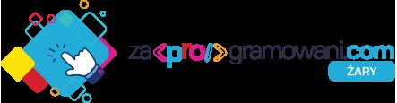 Programowanie dla dzieci i młodzieży - Żary. Warsztaty programowania